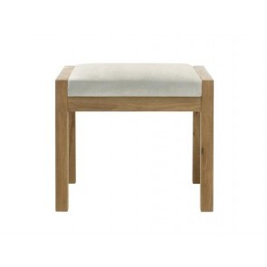 Copenhagen Dressing Table Stool
