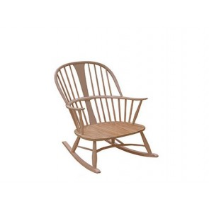Ercol 912 Chairmakers Rocking Chair
