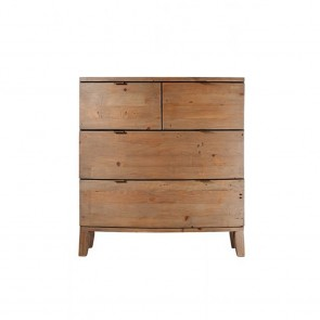Antigua 4 Drawer Chest
