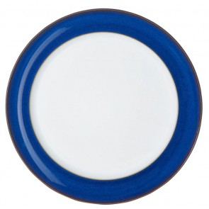 Denby Imperial Blue Extra Large Plate