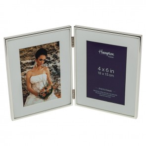 Mayfair 4x6 Hinged Vertical Frame