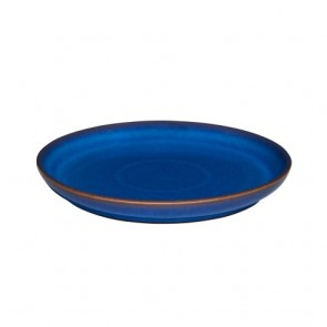 Denby Imperial Blue Medium Coupe
