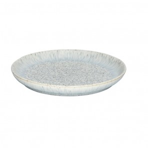 Denby Halo Medium Coupe Plate