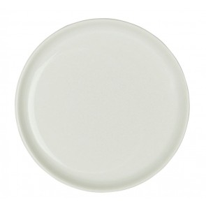 Denby Linen Medium Coupe Plate