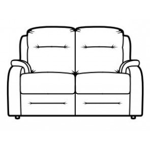 Boston 2 Seater Standard Sofa