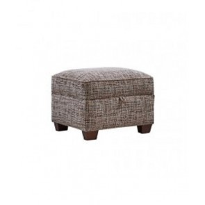 Carina Storage Stool