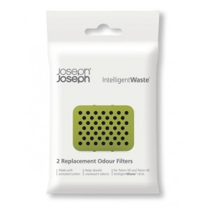 Joseph Joseph Replacement Odour Filters