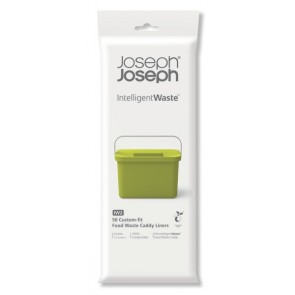 Joseph Joseph 4L Food Waste Caddy Liner