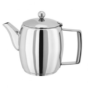 Judge 10 Cup Hob Top Teapot 2L