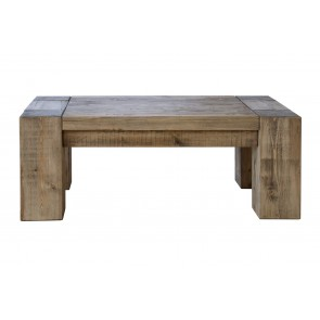 Mighty Mac Coffee Table