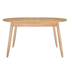 Ercol Teramo Small Extending Dining Tabl