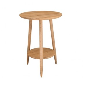 Ercol 3669 Teramo Side Table