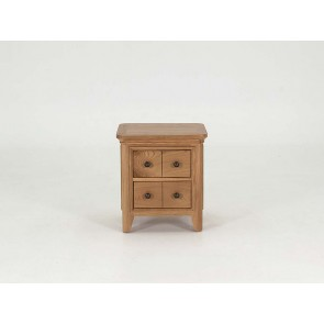 Auvergne End Table