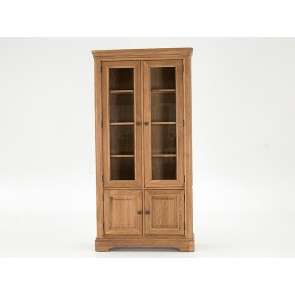 Auvergne Display Cabinet