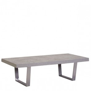 City/Concrete Coffee Table