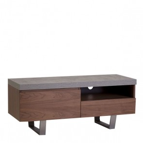 City/Concrete TV Unit