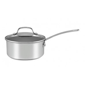 Circulon Genesis 20cm Covered Sauce Pan