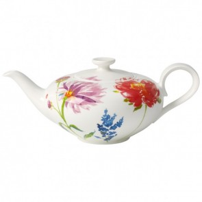 Anmut Flowers Coffee/Teapot