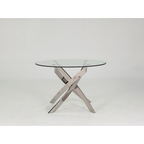Tivoli Circular Dining Table