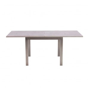 City/Concrete 90cm Flip Top Table