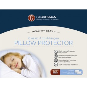 Guardsman Classic Pillow Protector