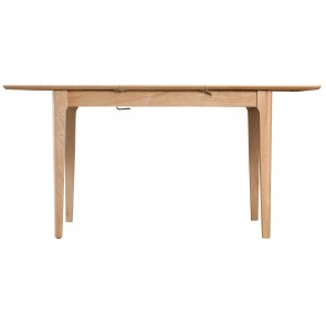 Scandic 1.2m Extending Dining Table