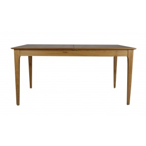 Scandic 1.6m Extending Dining Table