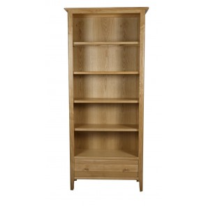 Scandic Large Bookcase