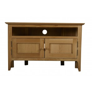 Scandic Corner TV Cabinet