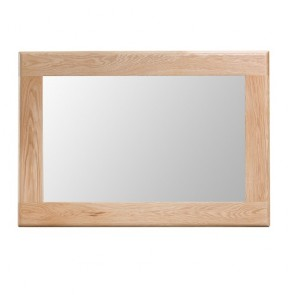 Scandic Wall Mirror