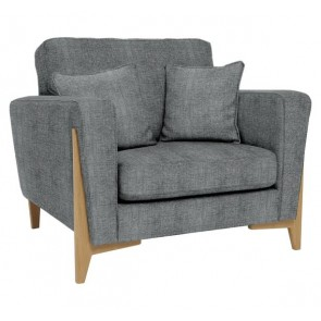 Ercol 3125 Marinello Snuggler Chair
