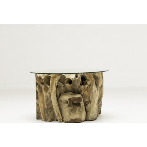 Tree Roots 60cm Coffee Table