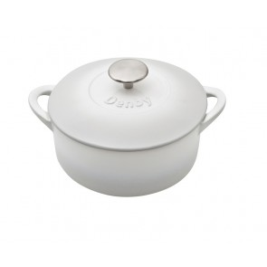 Denby Natural Canvas 20cm Casserole Dish