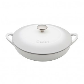 Denby Natural Canvas 30cm Casserole Dish