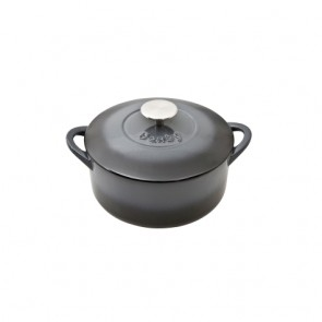 Denby Halo Cast Iron 20cm Round