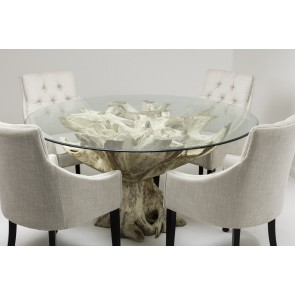 Tree Roots 100cm Dining Table