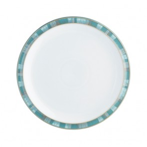 Azure Coast Medium Plate