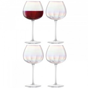 LSA Pearl Red Wine Glass (Set of 4)