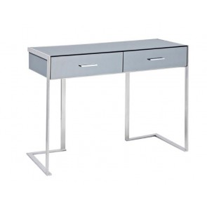 Crystal 2 Drawer Dressing Table