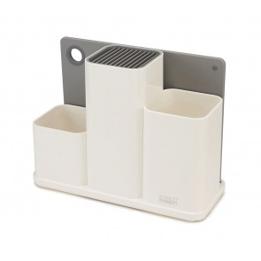 Joseph Joseph Counterstore Set White