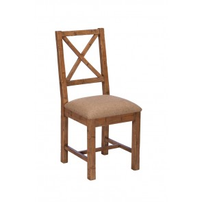 Trinity Upholstered Dining Chair