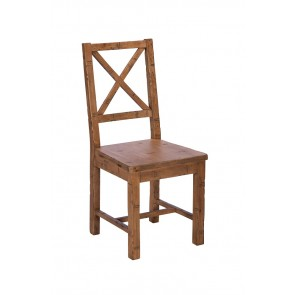 Trinity X Back Dining Chair