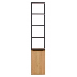 Fusion Tall Bookcase