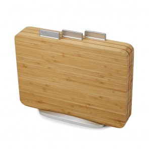 Joseph Joseph Bamboo Chopping Board Set