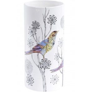 Allora Decorative Bird Vase