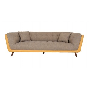 Libris Medium Seat Sofa