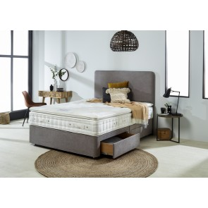 Hypnos Andante Pillow Top Divan