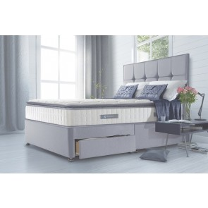 Sealy Pocket Messina 1400 Divan Set