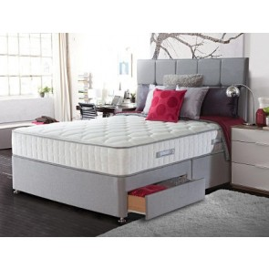 Sealy Genoa Pocket Silver Mattress