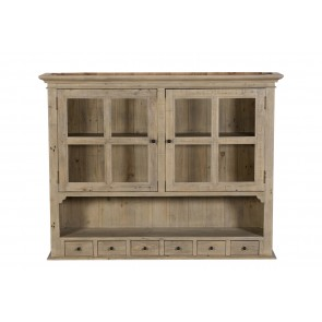 Driftlands Wide Dresser Top